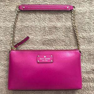 Kate Spade Magenta Bag
